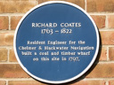 Coates, Richard (id=2222)